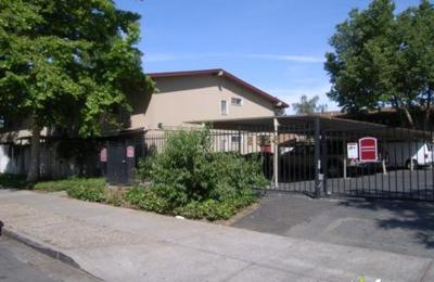 Sandiwood Homeowners Assoc - Concord, CA
