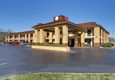 Econo Lodge - Clinton, MS