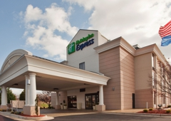 Holiday Inn Express & Suites Lufkin South - Lufkin, TX