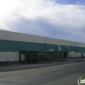 Pan Pacific Plastics Manufacturing Inc - Hayward, CA
