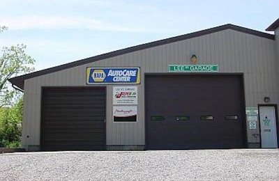 Lee Street Garage - Mc Donald, PA