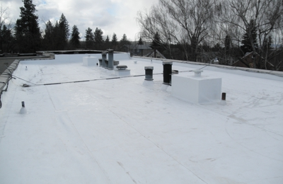 Flattop Roofing & Construction, Inc