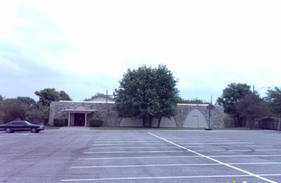 North Austin Christian Church - Austin, TX