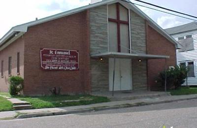 St Emmanuel Baptist Church - Houston, TX
