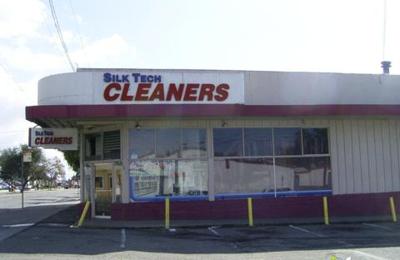 Silktech Cleaners - Hayward, CA