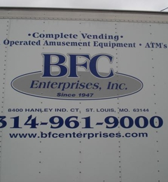 BFC Enterprises - Saint Louis, MO