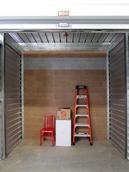 Rocklin Del Rio Self Storage