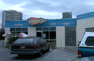 Cheesy Jane's - San Antonio, TX