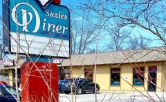 Suzie's Diner