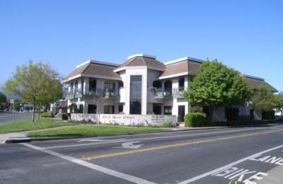 The American Ireland Fund Foundation - Los Altos, CA