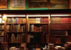 Argosy Book Store - New York, NY