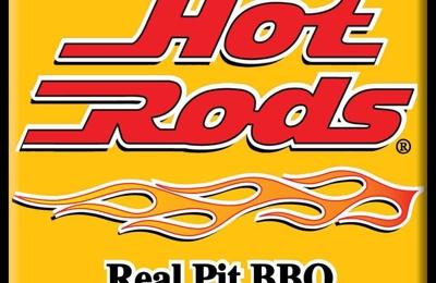 Hot Rods Bbq - Wharton, NJ