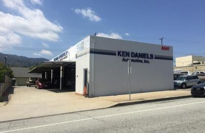 Ken Daniels Automotive - Glendale, CA