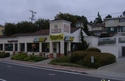 Subway - Belmont, CA