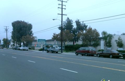 Buena Park Evergreen Self Storage   Buena Park, CA