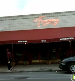 Tuscany on Taylor - Chicago, IL