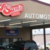 Sam's Automotive