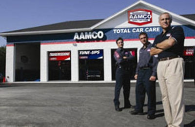 AAMCO Transmissions & Total Car Care - Hackettstown, NJ