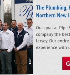 Pipe Works Services, Inc - Chatham, NJ