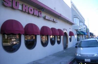 Su Hong-Menlo Park - Menlo Park, CA