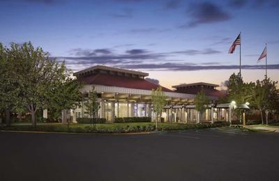 Hilton Oakland Airport - Oakland, CA