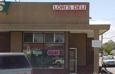 Lori's Deli-Hotdogs & Catering - San Leandro, CA