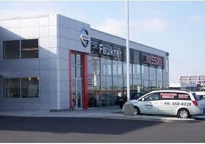 Faulkner Nissan Harrisburg >> Faulkner Nissan Harrisburg 3925 Paxton St Harrisburg Pa