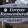Forever Remembered Pet Cremation