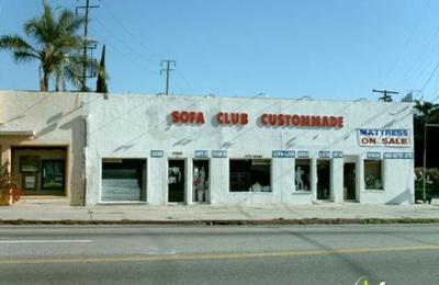 Photos 1 Sofa Club Los Angeles Ca