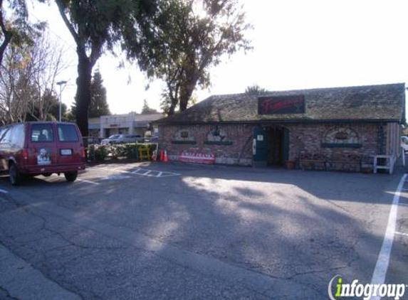 Francesca's - Mountain View, CA