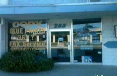 Impress Printing - San Bernardino, CA