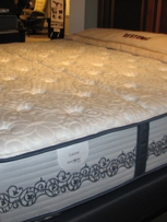 Luxery Mattresses from Restonic of Escanaba, MI