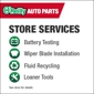 O'Reilly Auto Parts - Mineola, TX