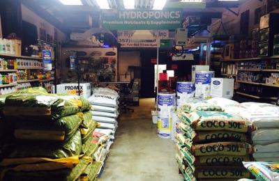 Gator Hydroponics LLC - Gainesville, FL