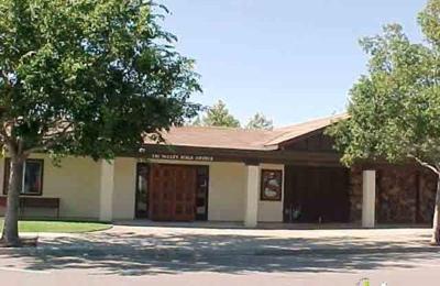 Tri-Valley Bible Church - Livermore, CA