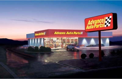 Advance Auto Parts - Brockport, NY