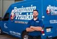 Benjamin Franklin Plumbing - Arlington, TX