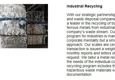 North Texas Recycling And Waste Solutions - Dallas, TX