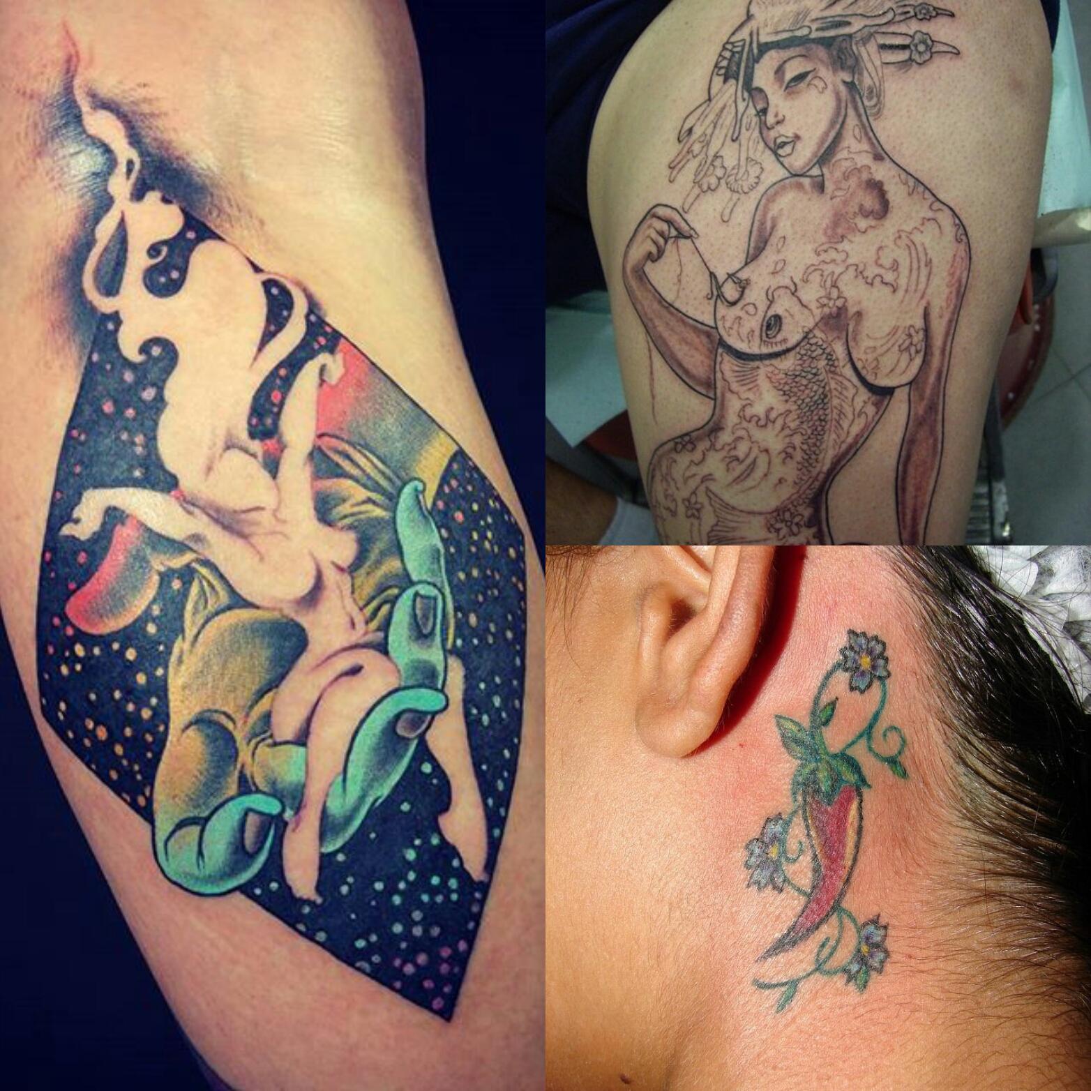 Tattoo Heaven 2833 3rd Ave Bronx Ny 10455 Ypcom
