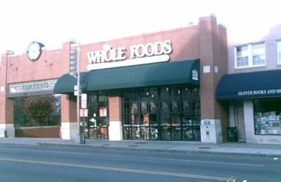 Whole Foods Market - Washington, DC