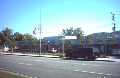 Sipan Bakery - Glendale, CA