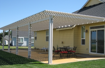 Patio Covers Unlimited NW   Richland, WA