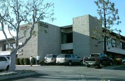 Lange Foundation - Los Angeles, CA