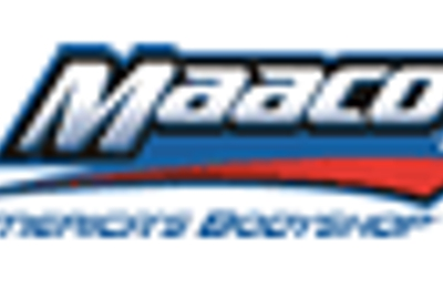 Maaco Collision Repair & Auto Painting - Downey, CA