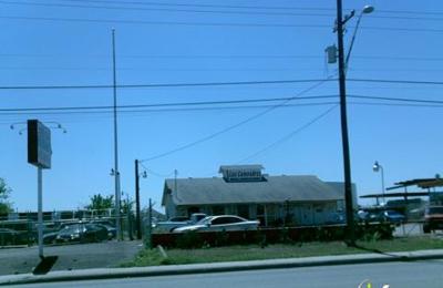 Los Compadres Mexican & Seafood Restaurant - San Antonio, TX