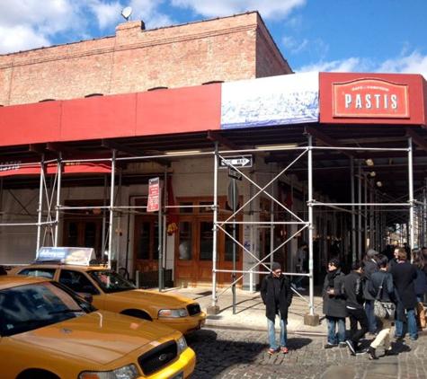 Pastis - New York, NY