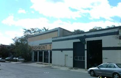 Dorchester Tire Service Inc - Dorchester, MA