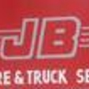 JB Towing-Tire