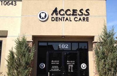 Access Dental Care - Terry Song D.D.S - Reno, NV