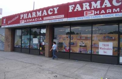 Brookdale Pharmacy - Brooklyn, NY